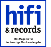 Logo hifi & records